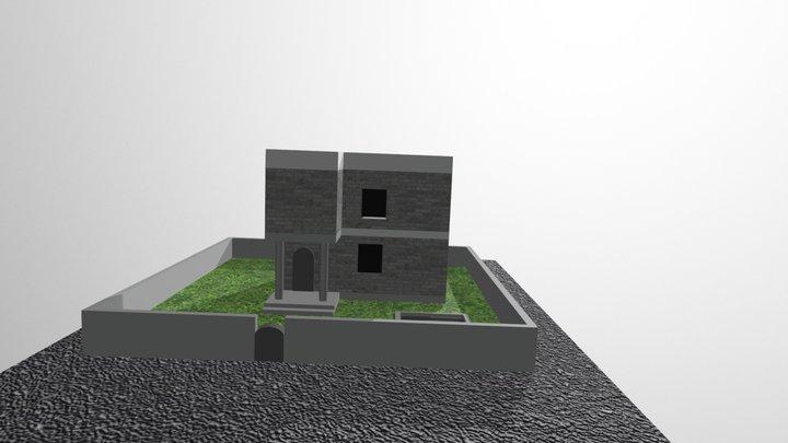 FFD201_16_S6_Assignment3b_ BuseTaşeli 3D Model