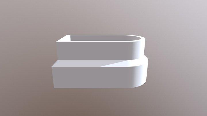 Union 3D Model