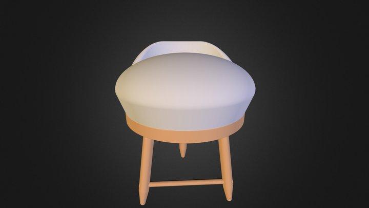 Shaun 3D Model