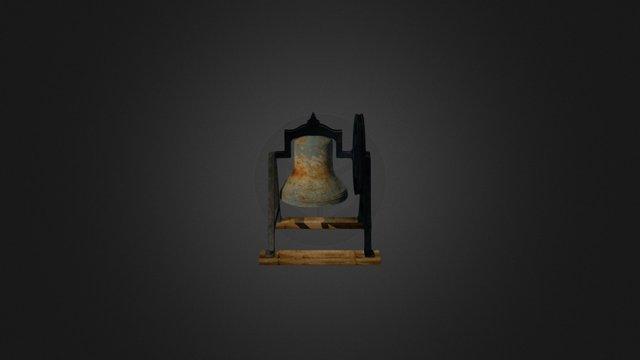 Bell from RESTORE 3D Model