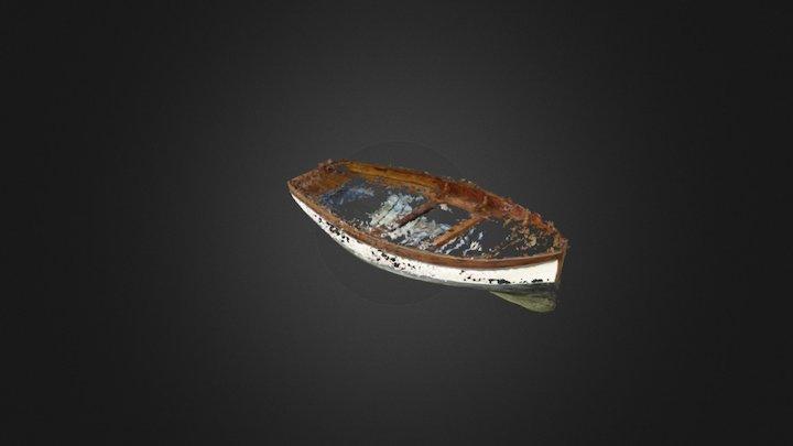 auspicio 3D Model