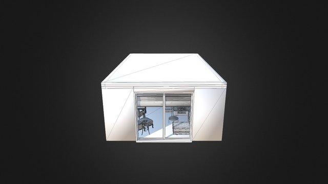 Bedroom2 3D Model