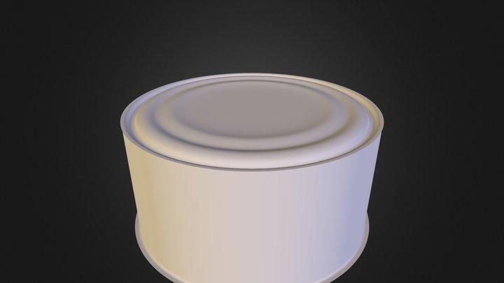 Timonel 2.zip 3D Model