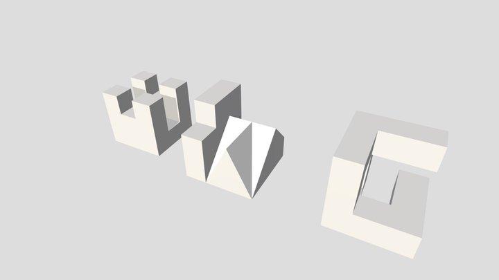 Practicas_Iso_GUS 3D Model