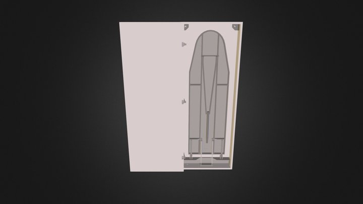 Janov-temise-eco-2 3D Model