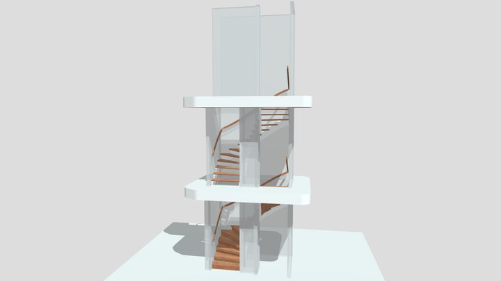 T07621 3D Model