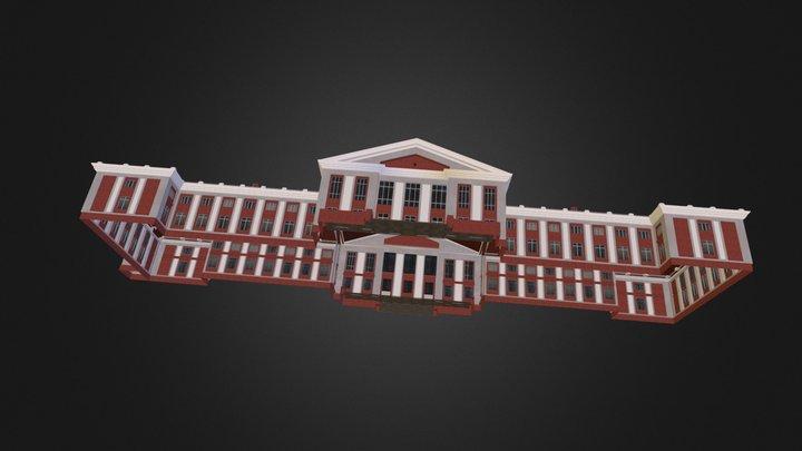 vv.FBX 3D Model