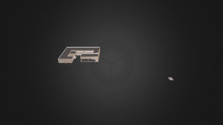 primary_school 3D Model