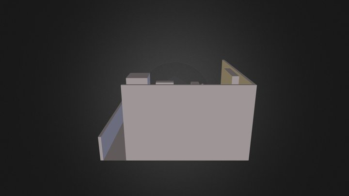 LEO 3D Model