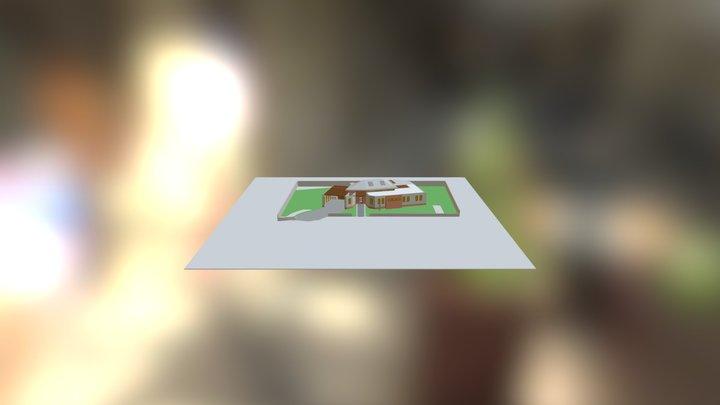 2015 60 Willer Basis Optie 5 1e Fase 3D Model