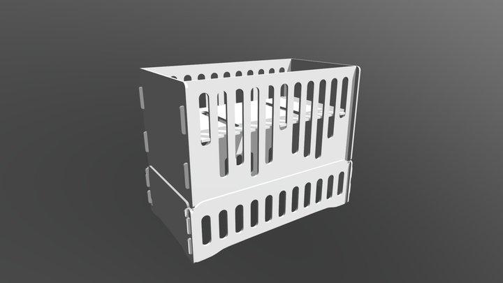 Combo 2 em 1 Jasmin 3D Model