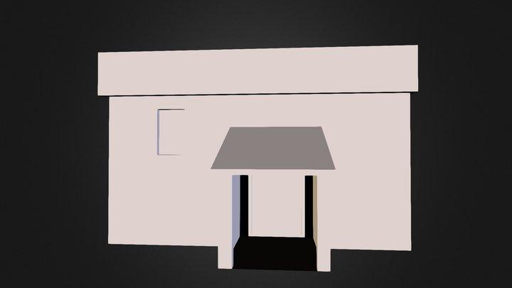 ev 3D Model