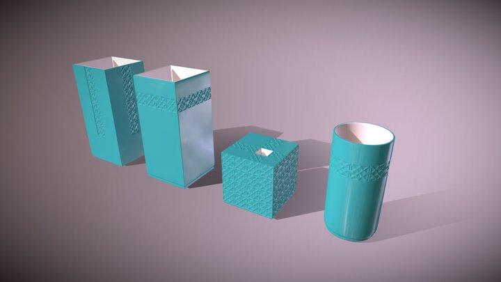 Sketchfab Export 3D Model