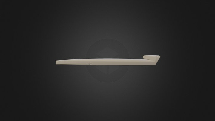 150331 SAD TRLM 3D Model