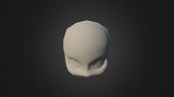 Test1 3D Model