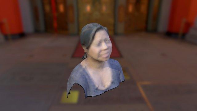 asawa ko 3D Model
