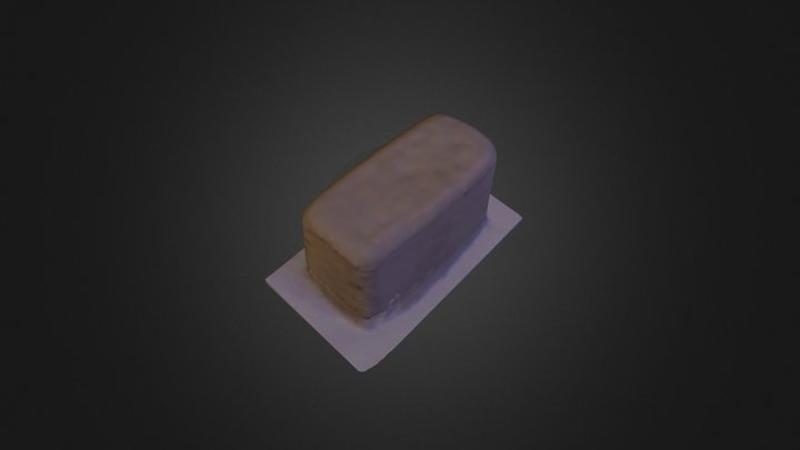 Kirpichmal 3D Model