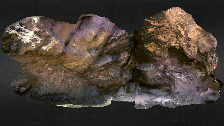 Toquima Cave, Nevada