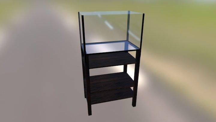 Terrarium2 3D Model