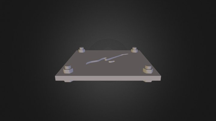 דייפורמינג 3D Model