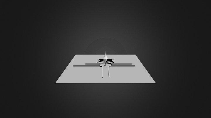 rookluifel1-241114 3D Model