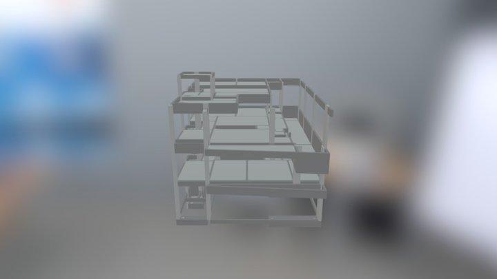 Richard 15022017 3D Model