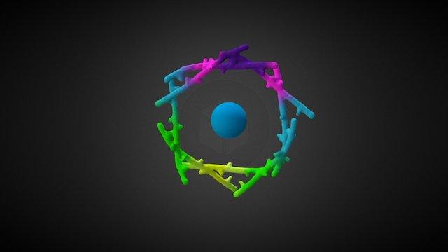 test_1 3D Model