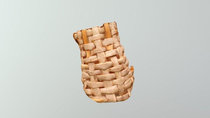 Test basket 3D Model