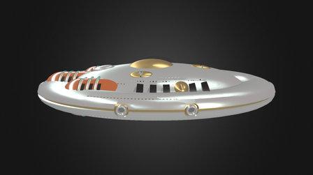 Lythien 3D Model