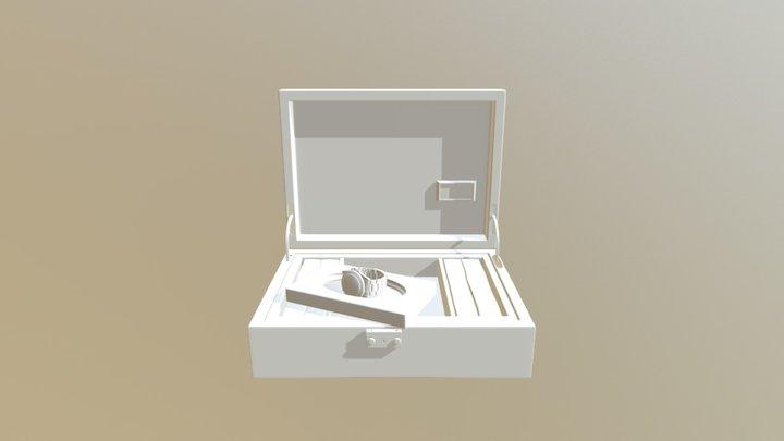 Rolex-design 3D Model