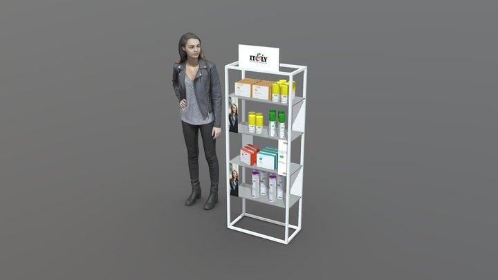 v7 3D Model