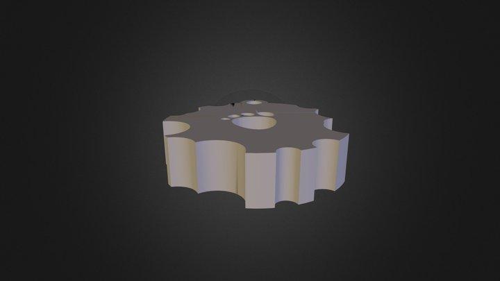 תיליון 3D Model