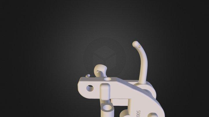 Cadd150-kulvirsingh-james-caddapultassembly 3D Model