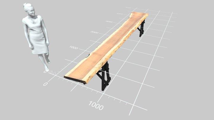 BY3 3D Model