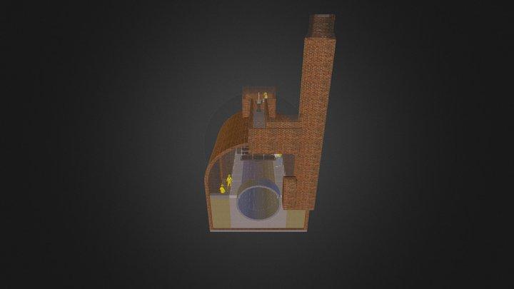 1041 28cso199 3D Model
