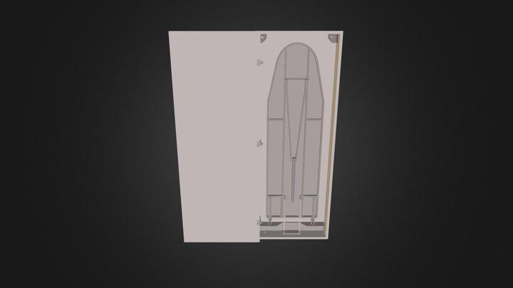 Janov Temise Eco 3D Model
