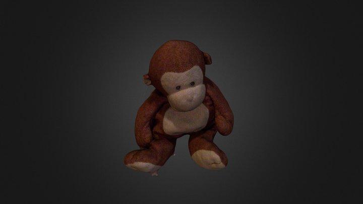 New Object 3D Model