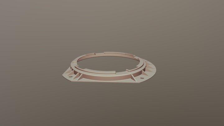 Nahled Modelu Eyelevel 3D Model