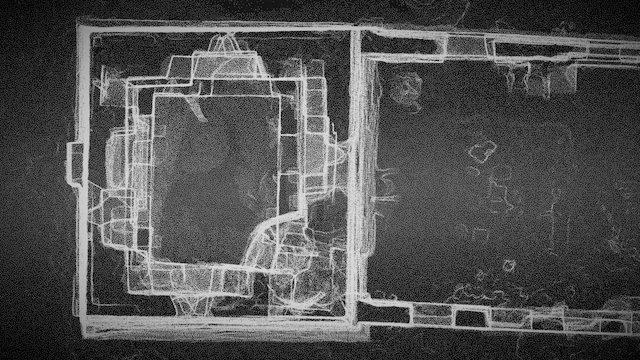 Sigginstown Castle, Wexford 3D Model
