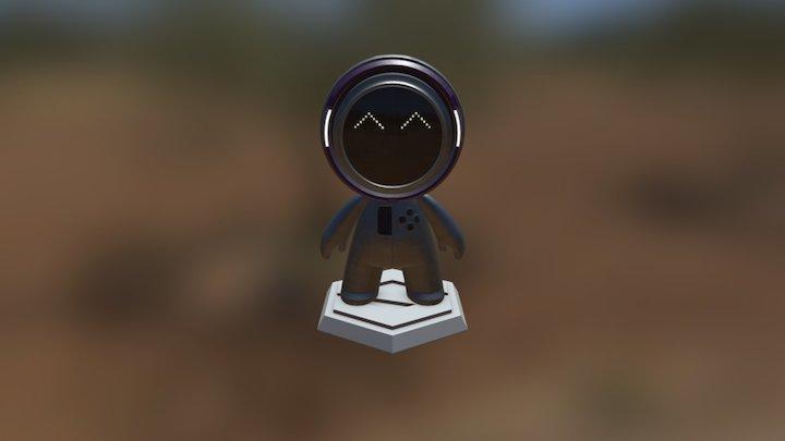 MeetMAT Contest WIP 3D Model