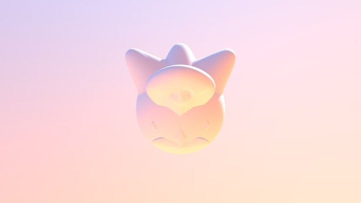 Your Mesh (4) 3D Model