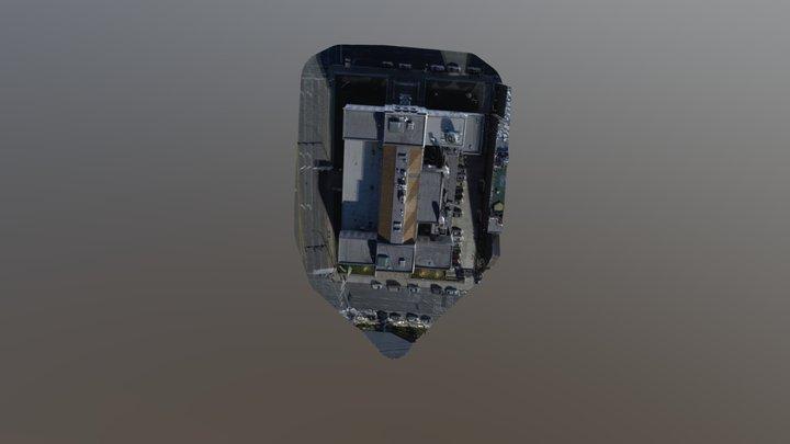 LR Preyer 3D Model