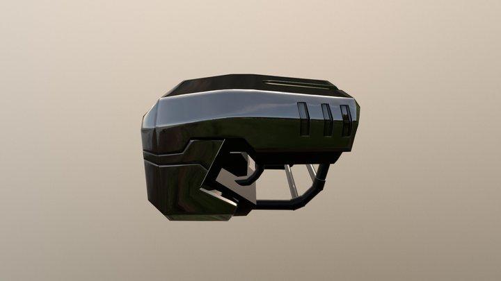 Hard surface (beta) 3D Model
