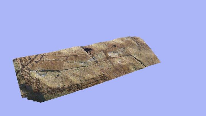 Historic Assynt - Achnacarnin Circle (2) 3D Model