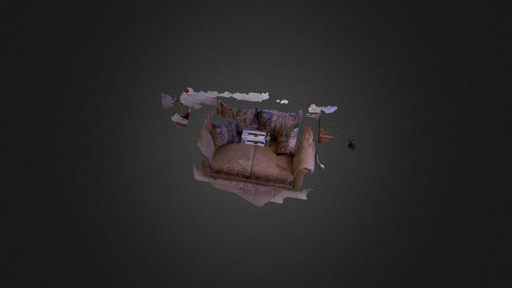 example-006 3D Model