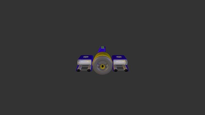openrov 3D Model