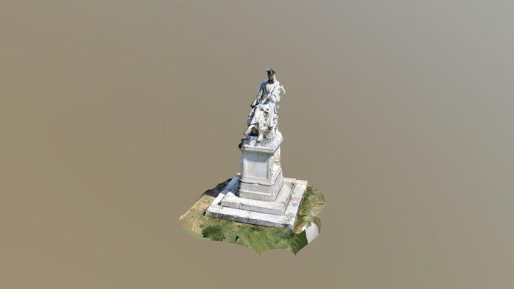 Upload Scan 3D Model