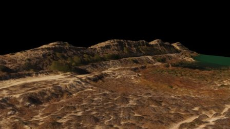 CREV VLO 2.1 INT 3D Model