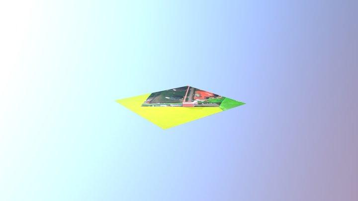 variant 1 3D Model