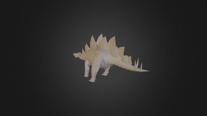 S K E T C H Fab S T E G 3D Model